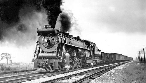 Image result for canadian national 4-8-4